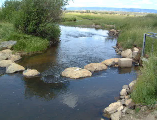 Arapahoe National Wildlife Refuge