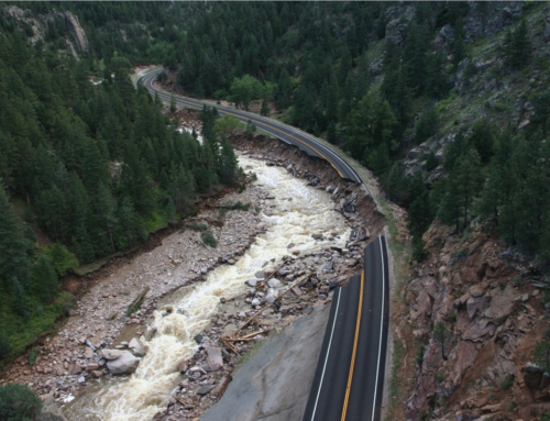 2013 Colorado Flood Recovery: Three Years of Progress